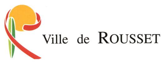 Ville de Rousset